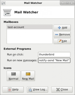 xfce-mail-watcher-config.png
